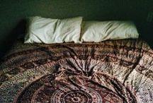 Feels like home / dreams and things / by Randi Heckley