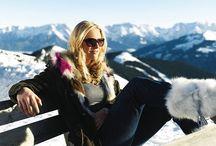 Ski Bum / by Carolyn Zawilski