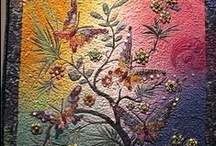Quilts / Quilting / by margaret cannon