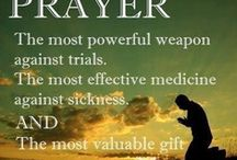 RCP Prayer / Prayers / by margaret cannon