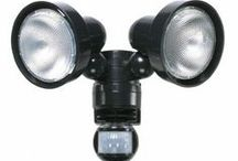 Security Lighting / Good security lighting doesn't have to be just functional!  / by Lyco Direct