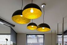 Pendant Lights / by Lyco Direct