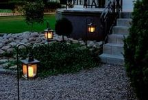 Solar Lighting / by Lyco Direct