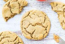 Cookies / by Jina Choi