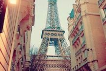 Ooh La La. All Things Paris  / More than 65 years of French heritage.  / by DELSEY USA
