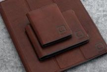 FOR HIM Small Leather Goods / Vintage, bold, or classic / by DELSEY USA