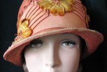 Hats and Headwear / by Kate C.