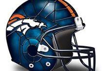 Denver Broncos... / by Allison