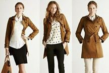 Women's Eco Fashion / by ATRS Recycling