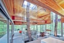 Sustainable Homes / by ATRS Recycling