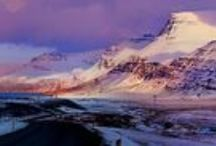ICELAND / by Julia Apostolova