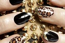 Glam Nail Art~3 / This particular board has no pin limit. Enjoy!! / by marie fricchione
