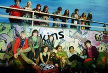 Skins [UK] / Den bästa! Skins [UK] endast :) Generation 1<3 / by Ritalin Violence
