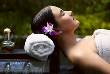Beauty - Body Care / by Tia Mahan
