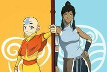Avatar / by Blair Buchanan