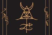 esotérico/mágico/ocultismo / by Norrin Radd