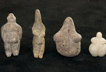 sculptures...ancient / by ursula yanchak