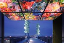 Explore Glass Art / by Travel Tacoma + Pierce County