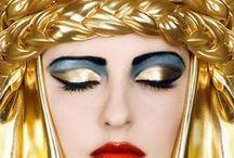 WOMAN & MAGIC GOLD / Photography Digital / by JERONIMOLUIZ SILVA GOMES