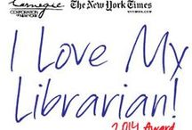Love Your Library / by Hillsborough Public Library