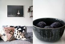 home pieces / by synapse *