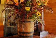 western/country/rustic ideas / by Mary Rayfield