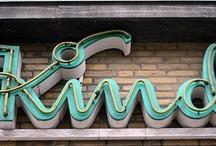 Typography  / by Joan Macrino