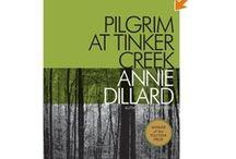 Books Worth Reading / by Ann Larimer
