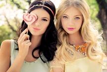 Girls <3 make up! / Maquiagens lindas e inspiradoras para todas as ocasiões :) / by CAPRICHO