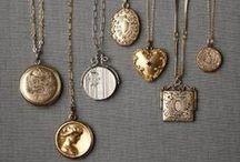 Jewelry  / by Alexandria Garrett