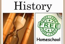 homeschool - ideas and more / by Kym Thorpe