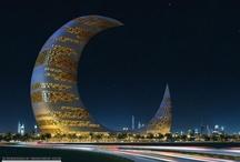 Architecture / by Marlene Cobb-Carlson