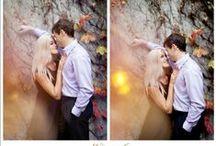 Love Day 08/02/2014 / Chris and Elissa's Wedding 2014 / by Elissa Boyd
