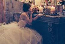 Wedding Wedding Wedding Tweedledee! / by Olga