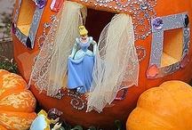 Halloween / October / by Jill S.