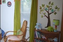 Leland's Big Boy Room / by Sara Childs