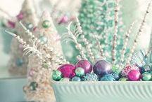 Christmas / by Jill S.