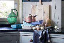 Kitchen / by John den Boer