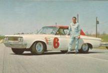 NASCAR Memorys / by Michael DeVore