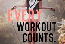 Work It!!! / by Lauren Butler