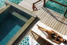 Destination Four Seasons - Around the World / Four Seasons across the globe! / by Four Seasons Resort Orlando