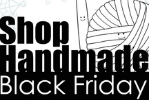 2012 Handmade Holiday Show / Skip the Mall and shop at McCaw Hall