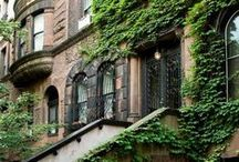 UES / Things I LOVE about my neighborhood / by Rhea Gilmore Tamarin