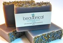etsyRAIN Beautiful! / Bath & beauty products by our etsyRAIN members / by etsyRAIN Seattle