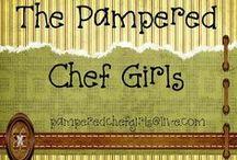 Pamper Chef.... / by Barbara Alixa Diaz