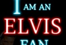 All About Elvis / by Barbara Davis