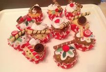 Cup cakes / by Catalina Martinez Atienza