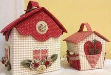 Cajas decoradas / by Gladys Castro escalante