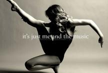 Dance / by Lindsey Baloun