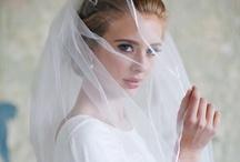 Weddings of White, All White / by Ann Entz